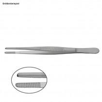 Pincet anatomisch 25 cm Medipharchem