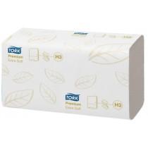 Handdoek Tork Premium Z-vouw tissue (H3)