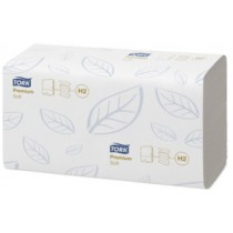 Handdoek Tork Premium Interfold (H2)