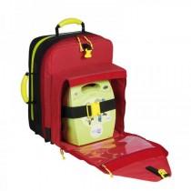 Tas Feldberg AED rood, Plan