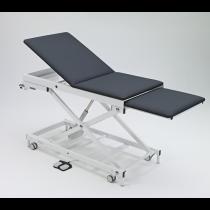 Habru onderzoekbank MME-V (poot, korte rug, elektrisch) incl. voetenlade