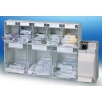 Haeberle Injectienaalden dispenser