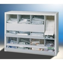PicBox spuit/naalddispenser, voor Variocar