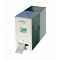 Bandafix-Helanca netverband 25 mtr maat 3 (knie/bovenbeen)