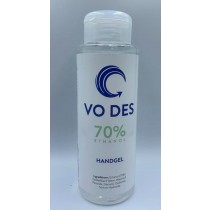 Handdesinfectie Gel 70% VO DES 500ml