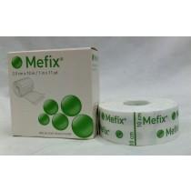 Mefix NW fixatiepleister 10 m x 2,5 cm (per rol)
