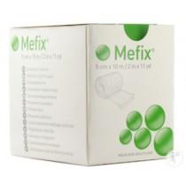 Mefix NW fixatiepleister 10 m x 5 cm (per rol)