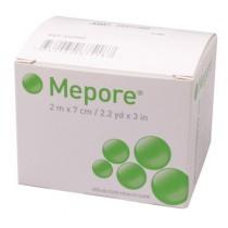 Wondpleister Mepore 2mtrx4cm -s-