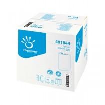 Onderzoekbankpapier  2lgs wit 50mtrx39,5cm ECO-label