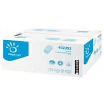 Handdoek Papernet 2 laags tissue