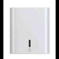 Handdoekdispenser Papernet 406720 Hytech interfold wit