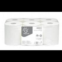 Poetsrol Papernet Standard 1 laags gerecycled 273,75m