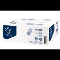 Handdoekmet Z-vouw Papernet Superior 2 laags 320 x 203 mm
