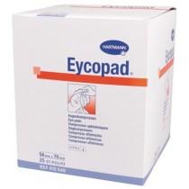 Oogkompres Eycopad 56 x 70 mm