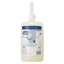 Zeep Tork 420501 Mild Liquid 1ltr