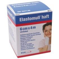 Fixatiewindsel Elastomull Haft 4 m x 6 cm (per 10 stuks)