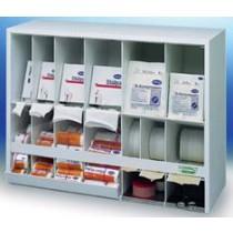 Haeberle Verbandmiddelen dispenser