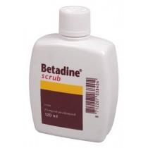 Betadine scrub 120ml *UAD
