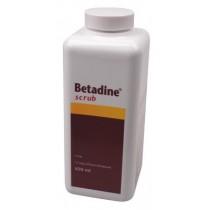 Betadine scrub 500ml *UAD