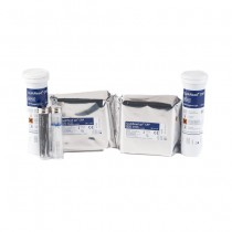 Quik Read CRP go kit met capillairen