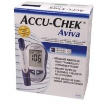Glucosemeter Accu Chek Aviva start pakket*
