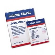 Zalfgazen Cuticell Classic 10 x 10 cm steriel (10 stuks)