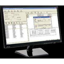 Norav Nems-A - ECG Database - PC ECG 1200 (Software)