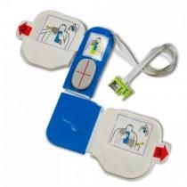 Zoll CPR-D pads elektrode set volwassenen voor AED PLUS
