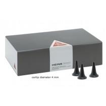Heine Disposable UniSpec trechters, diameter 4,0 mm