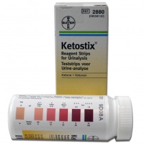 Ketostix euro