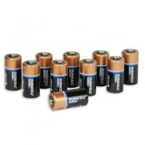 Batterijset à 10x voor ZOLL AED PLUS