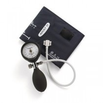 Bloeddrukmeter Durashock DS54 m.kl-manchet en etui