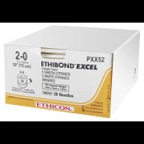 Ethibond Excel 2-0; 6 x 45 cm groen