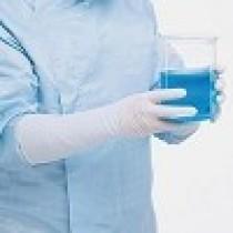 Gynaecologische handschoen 400mm ellebooglengte steriel latexvrij maat 8.0 (10 paar)