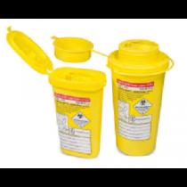 Naaldencontainer Safe Box Mini 0,5L