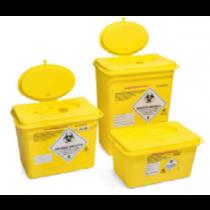 Naaldencontainer Safe Box Prime 11L