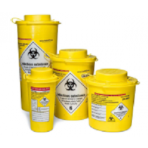 Naaldencontainer Safe Box Vital 1,5L