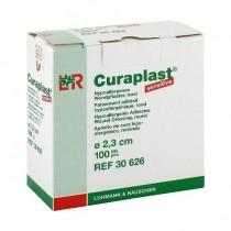 Curaplast sensitive wondpleister rond diameter 2,3cm
