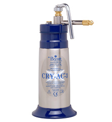 Cry-Ac®, Cry-Ac, CryoPro