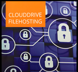 Clouddrive filehosting
